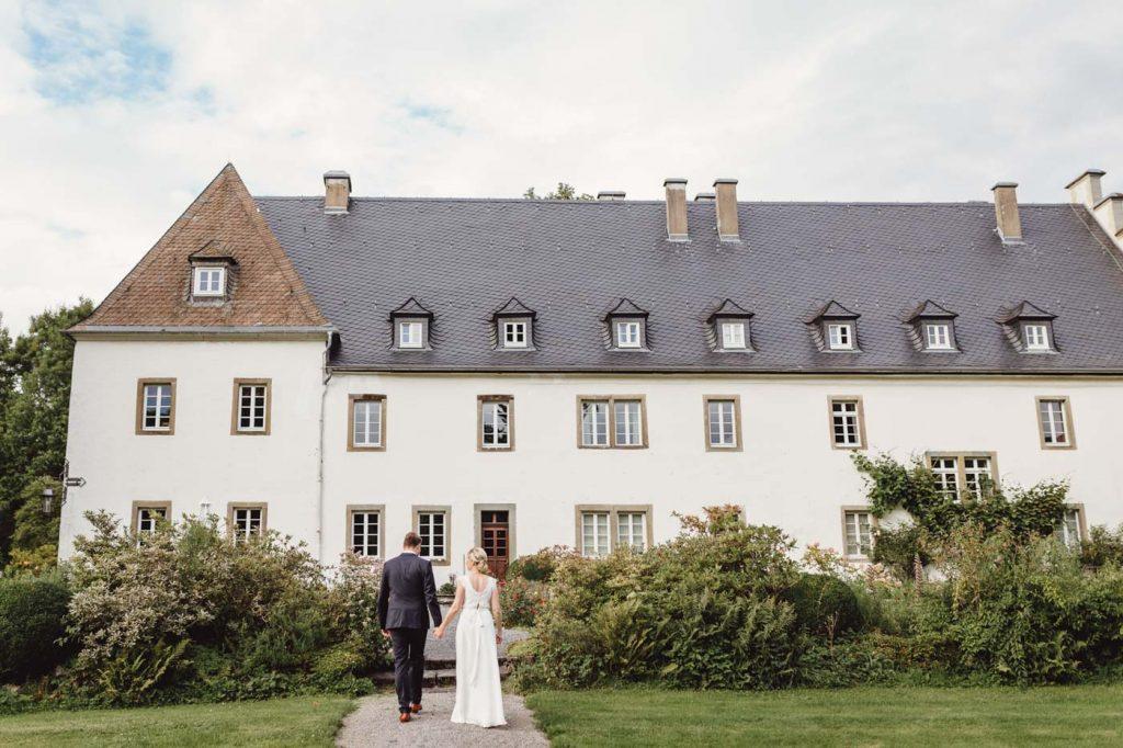 Hochzeit Gut Stockhausen Meschede
