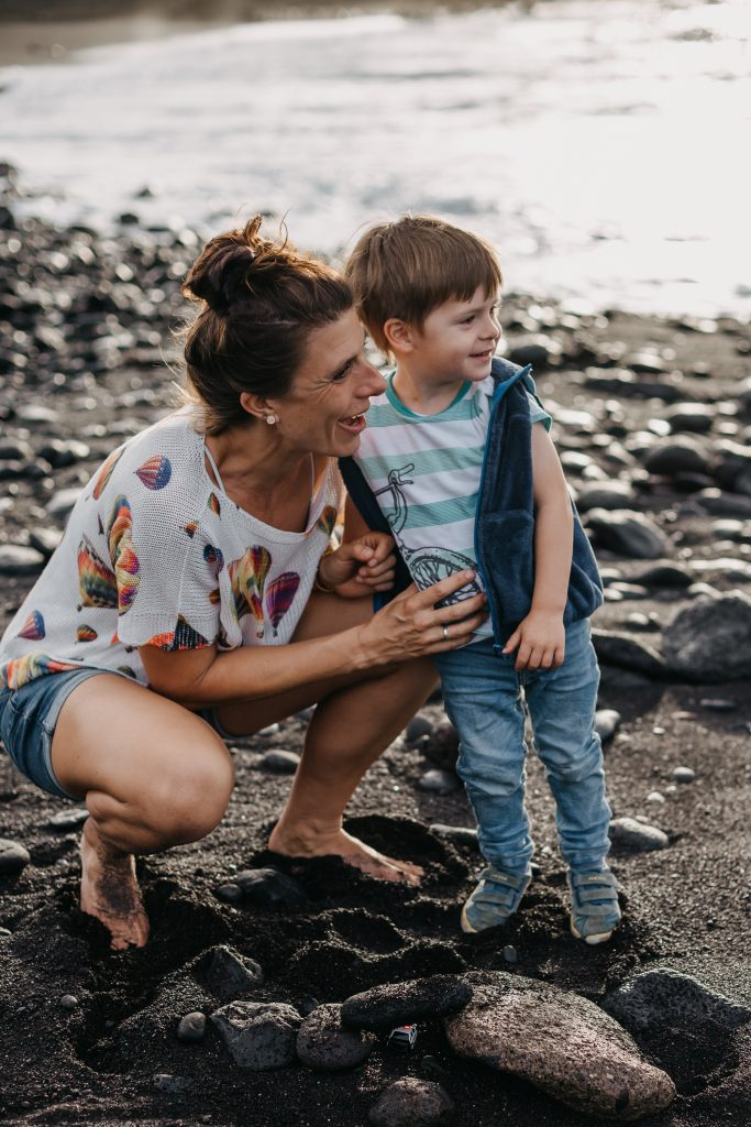 Fotograf Teneriffa Familienfotos